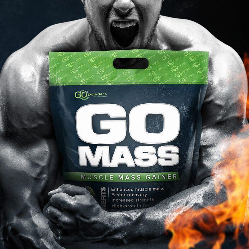 Go Mass