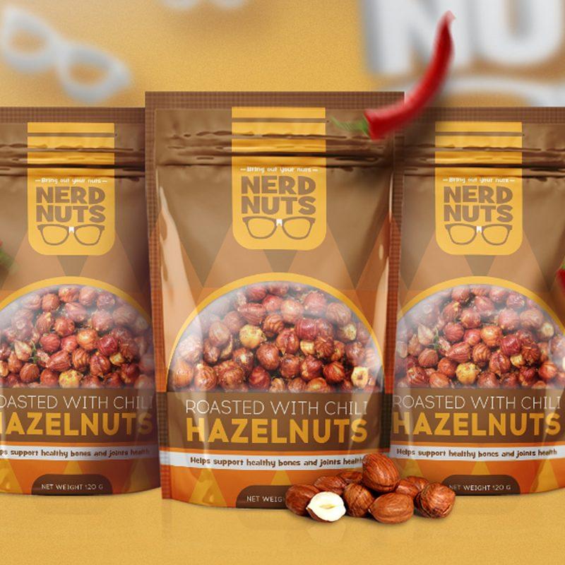 Nerd Nuts